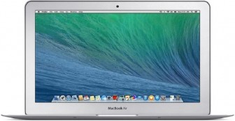 "MacBook Air 11"" (Anfang 2014)"