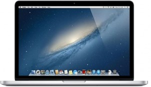 "MacBook Pro 13"" Retina Display (Anfang 2013)"