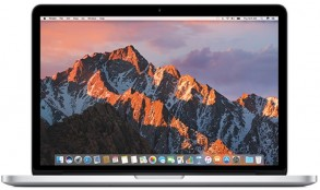 "MacBook Pro 13"" Retina Display (Anfang 2015)"