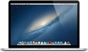 "MacBook Pro 13"" Retina Display (Ende 2013)"