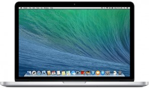 "MacBook Pro 13"" Retina Display (Mitte 2014)"