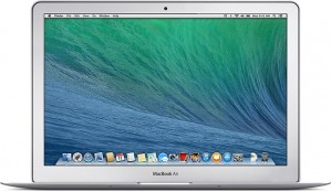 "MacBook Air 13"" (Anfang 2014)"