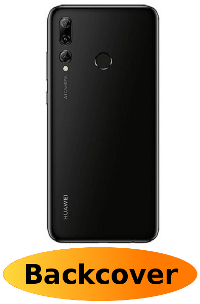 Huawei P smart+ 2019 Reparatur: Backcover