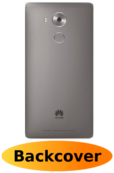 Huawei Mate 8 Reparatur: Backcover