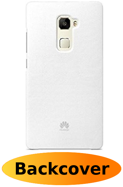 Huawei Mate S Reparatur: Backcover