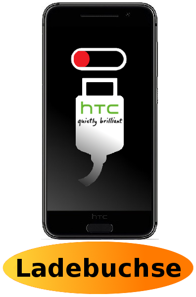 HTC One A9 Reparatur: Ladebuchse / Ladeport